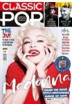 CLASSIC POP MAGAZINE - UK MAGAZINE (JANUARY 2019)